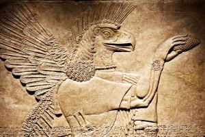 ghiandola pineale dei egizi