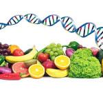 la nutrigenomica e l'epigientica