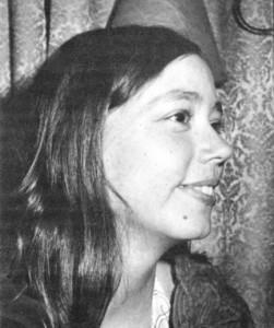 Carla Rueckert