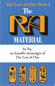 ra material book gnostic